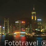 Reportaje fotográfico de Hong Kong - China