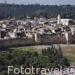 La medina, casco historico patrimonio de la Humanidad UNESCO de