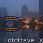Fotografías de Chengdu y alrededores. CHINA