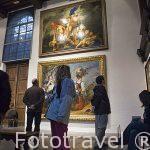Museo Casa de Rubens. Ciudad de AMBERES - ANTWERPEN. Belgica