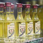 Eliixir d Anvers, bebida original de AMBERES - ANTWERPEN. Belgica
