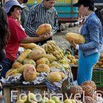 Mercado de los sabados. VILLA DE LEYVA. Departamento de Boyaca. Colombia. Suramerica