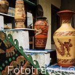 Ceramica de Santa Cruz de GUAYTIL Costa Rica. Centroamerica