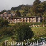 Hotel El Establo. Monteverde. Costa Rica