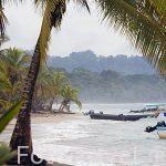 Playa de Manzanillo. Provincia de Limon. Costa Caribe. Costa Rica