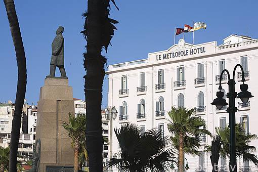 Ciudad de ALEJANDRIA. Egipto