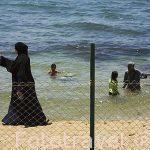 Playa de Abu Keir. ALEJANDRIA. Egipto