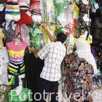 Tiendas varias. Distrito de Attarien. Ciudad de ALEJANDRIA. Egipto