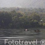 Lago de Atitlan. Departamento de Sololá. Guatemala. Centroamerica