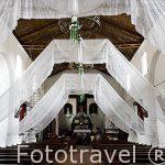 Iglesia de San Francisco. Renacentista, s.XVI. PANAJACHEL. Departamento de Sololá. Guatemala. Centroamerica