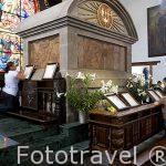 Tumba del Santo Pedro de Betancue. Iglesia convento de San Francisco. 1542-1704. Ciudad de ANTIGUA. Departamento de Sacatepequez. Guatemala. Centroamerica
