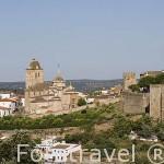 JEREZ DE LOS CABALLEROS. Provincia. Badajoz. Extremadura. España