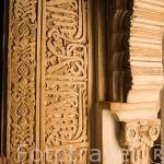 El mirador de Lindaraja. La Alhambra, UNESCO. GRANADA. Andalucia. España