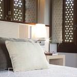 Habitación. Hotel Parador de la Alhambra. Barrio del Realejo. Ciudad de GRANADA. Andalucia. España