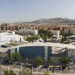 Complejo Parque de las Ciencias. Ciudad de GRANADA. Andalucia. España
