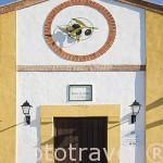 Almazara Aceites San Antonio. Población de ESCAÑUELA. Jaen. Andalucia. España