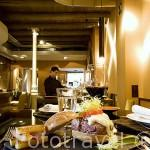 Restaurante Oven 180. En Lagasca 32. Madrid. España