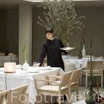 Restaurante El Chaflan. Avda. Pio XII, 34. Madrid. España