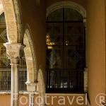 Casa de Castellarnau, s.XV. TARRAGONA. Ciudad Patrimonio de la UNESCO. España