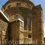 Pretorio romano. s.I.d.C. TARRAGONA. Ciudad Patrimonio de la UNESCO. España