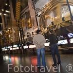 Exposicion museo de las Ciencias. CUENCA. Ciudad Patrimonio de la Humanidad. Castilla La Mancha. España