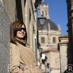 Calle de Libreros. SALAMANCA. Ciudad Patrimonio de la Humanidad, UNESCO. Castilla y León. España