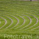 El Jardin Publico. Ciudad de COGNAC. Francia
