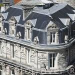 Edificio. Ciudad de ANGOULEME / ANGULEMA. Francia