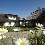 Alojamiento rural Gleboczek. Cerca de BRODNICA. Junto al lago Forbin. Polonia