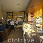 Pasteleria Adam Sowa, esta en el libro Guinness por haber realizado la tarta más grande. Ciudad de BYDGOSZCZ. Polonia