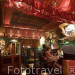 Disco pub Togun. Ciudad de TORUN. (Unesco). Kuyavia- Pomerania. Polonia