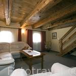 Habitacion del hotel Spichrz. En el casco historico de la ciudad amurallada de TORUN. (Unesco). Kuyavia- Pomerania. Polonia