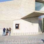 Edificio junto a la playa de Titans. OPORTO. Portugal