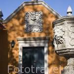 Quinta do Vallado, cerca del pueblo de REGUA. Zona del Duero. Portugal