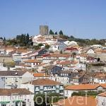 Pueblo de LAMEGO. Zona del rio Duero. Portugal