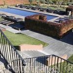 Hotel y Spa Six Senses Douro Vallee junto al rio Duero. Pueblo de SAMODAES. Portugal