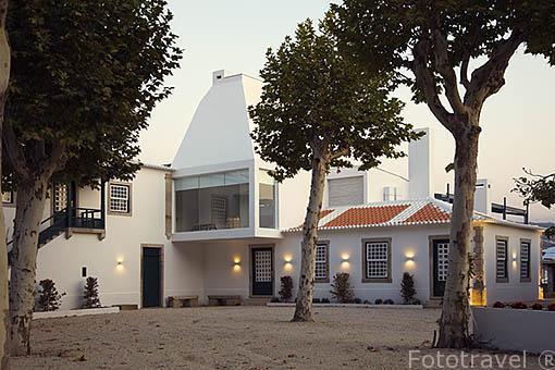 Quinta La Pacheca. Wine house Hotel. Cerca de la pobalcion de REGUA. Valle del Duero. Portugal
