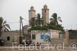 Poblacion de Niodior. Delta del Saloum. Senegal. Africa