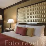Habitacion. Hotel Four Seasons. BANGKOK. Tailandia