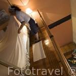 Habitación. Hotel Sofitel Santa Clara. Ciudad Vieja. CARTAGENA DE INDIAS. Colombia