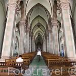 Catedral de Santa Ana. 1906. Ciudad de SANTA ANA. El Salvador. Centro américa.