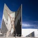 Museo de Arte. Ciudad de SAN SALVADOR. El Salvador. Centro américa.