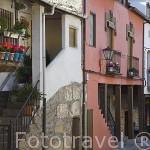 Plaza el Rollo. Población de MOLINA SECA. Provincia de Leon. Castilla y León. España. Spain