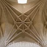 Iglesia de San Juan Bautista. Pueblo de CARBONERO EL MAYOR. Comarca de Tierra de Pinares. Segovia. Castilla y León. España