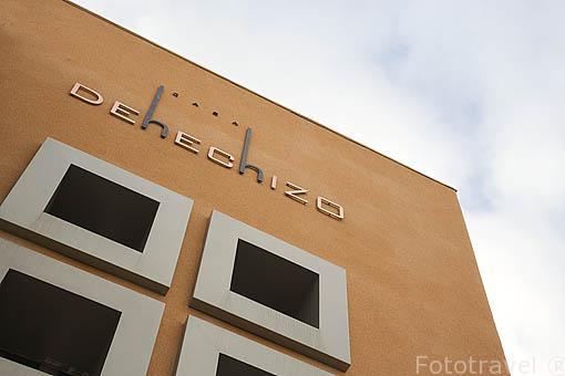 Casa rural De Hechizo. En CARRASCAL DE LA CUESTA. Comarca de Tierra de Pinares. Segovia. Castilla y León. España