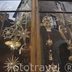 """Tienda de regalos y artesania """"Reine de Pres"""". ANNECY. Alta Saboya. Rhones Alpes. Francia."""