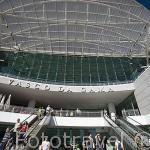 Centro comercial Vasco da Gama. Parque de las Naciones. Ciudad de LISBOA. Portugal