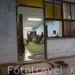 Vivienda de la familia del Sr. N. Keskin, de religión musulmana cerca de DEMRE. Cerca de DEMRE. Provincia de Antalya. Turquia