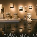 Museo de la ciudad de ANTALYA. Turquia