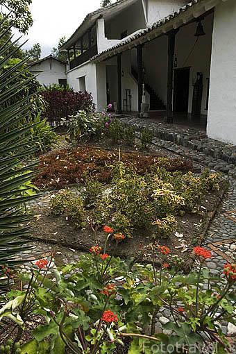Museo de la Caña de Azucar. En Territorio Paraiso. Valle del Cauca. Colombia